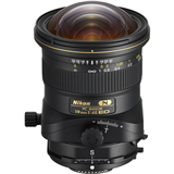 Nikon PC-E NIKKOR 19mm f/4E ED Tilt-Shift Lens